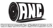 ANC Waterproofing Industries Ltd Logo