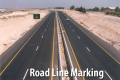 road-line-marking